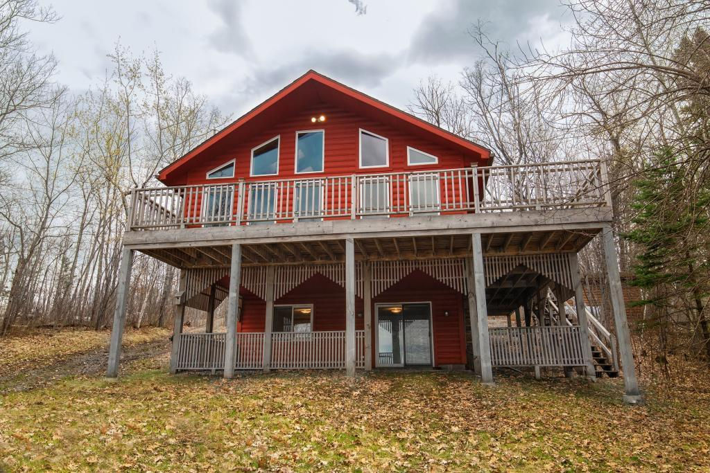 21538 496th Property Photo - Shamrock Twp, MN real estate listing