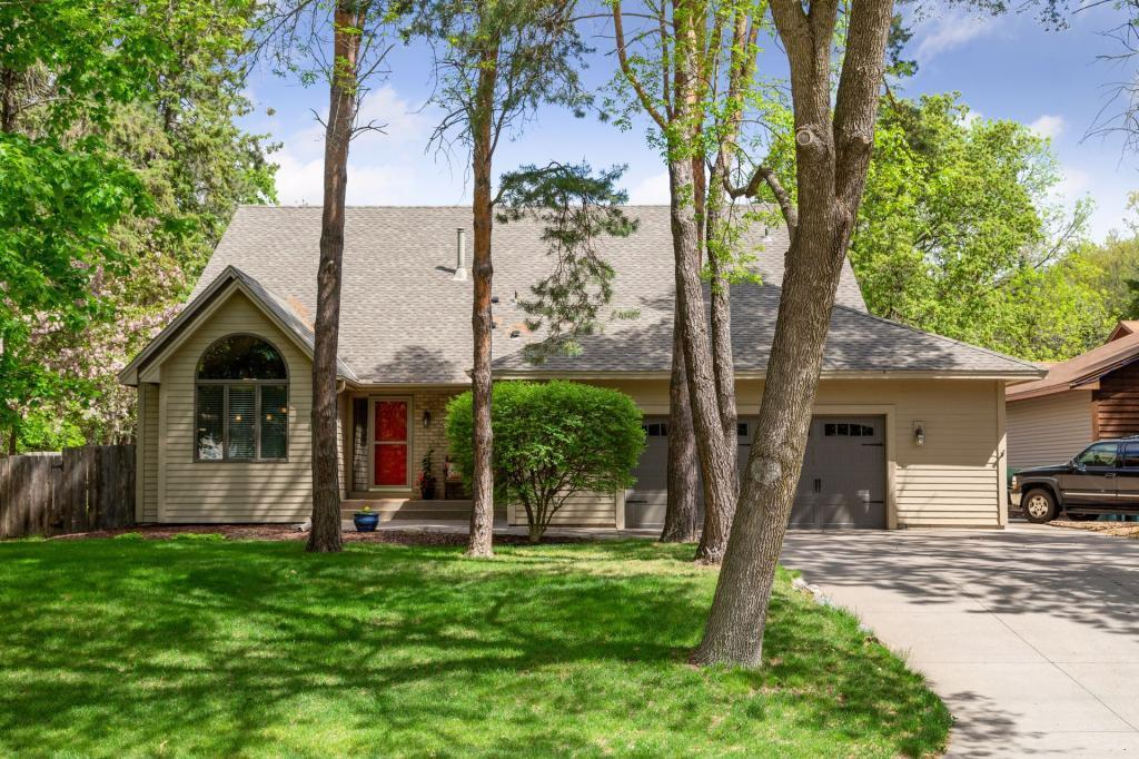 1321 118th NW Property Photo - Coon Rapids, MN real estate listing