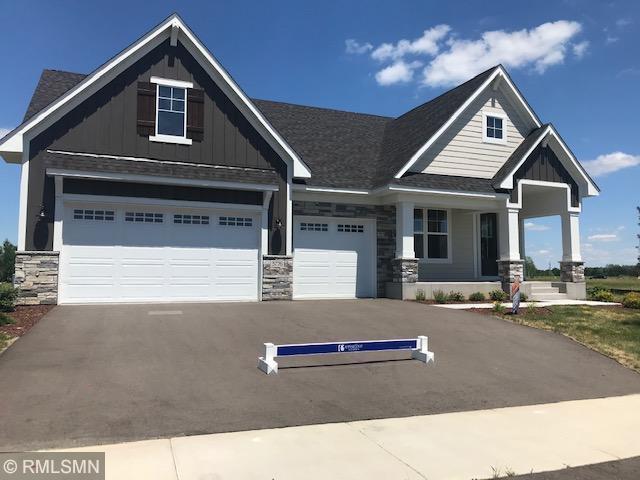 5776 130th N Property Photo - Hugo, MN real estate listing