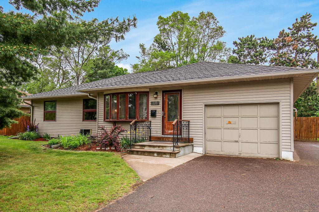 1416 Main Property Photo - Eau Claire, WI real estate listing