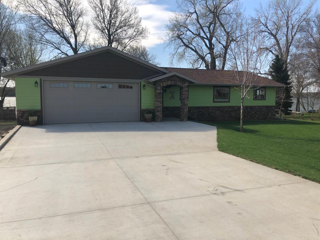 88 Lakeview Drive Property Photo - Slayton, MN real estate listing