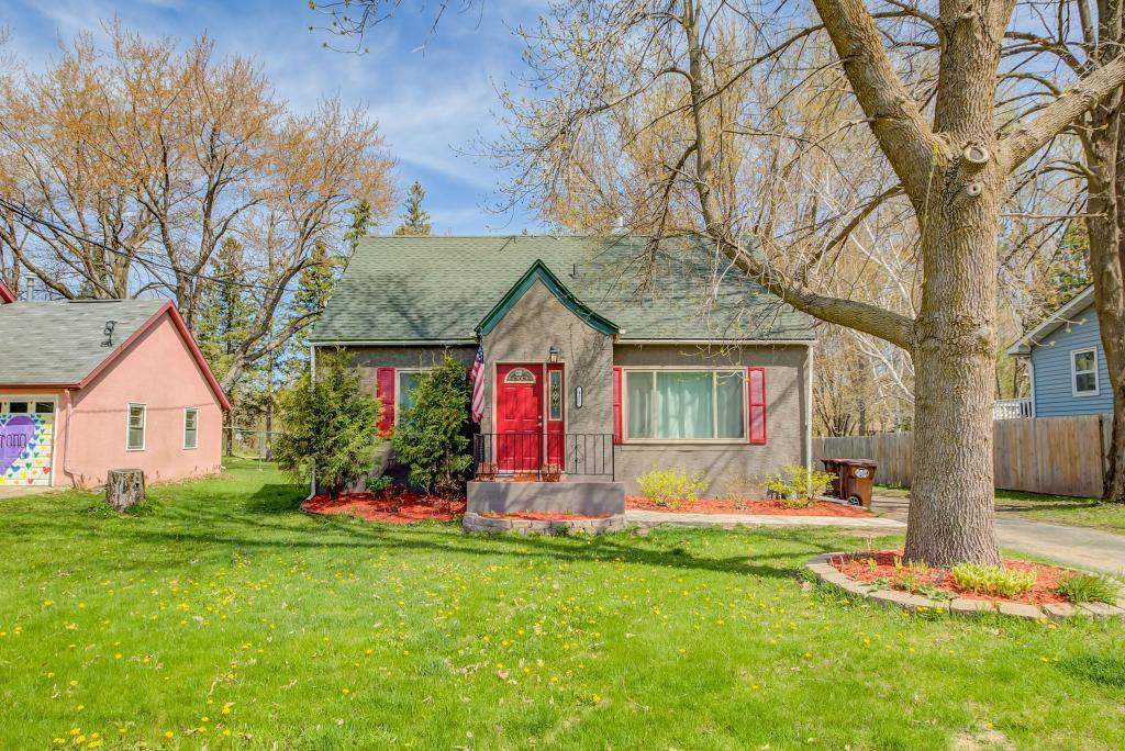 432 2nd SE Property Photo - Braham, MN real estate listing