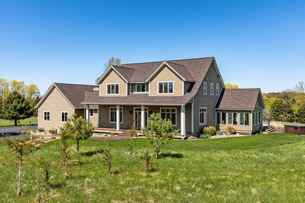 4587 Parsons Court Property Photo - Afton, MN real estate listing