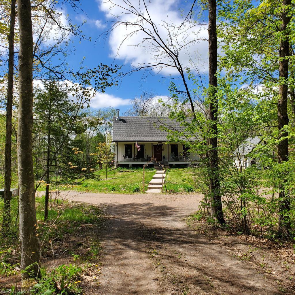 2307 White Tail Property Photo - Mora, MN real estate listing
