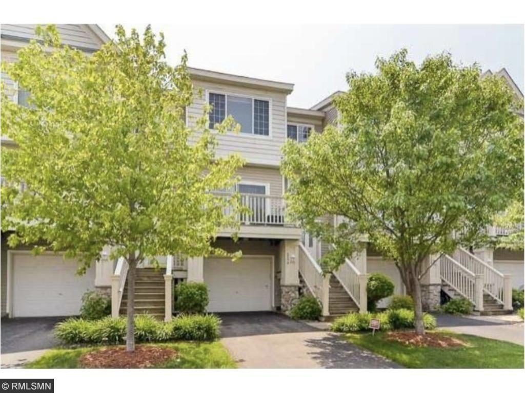 2579 Eagle Trace Ln Property Photo - Woodbury, MN real estate listing