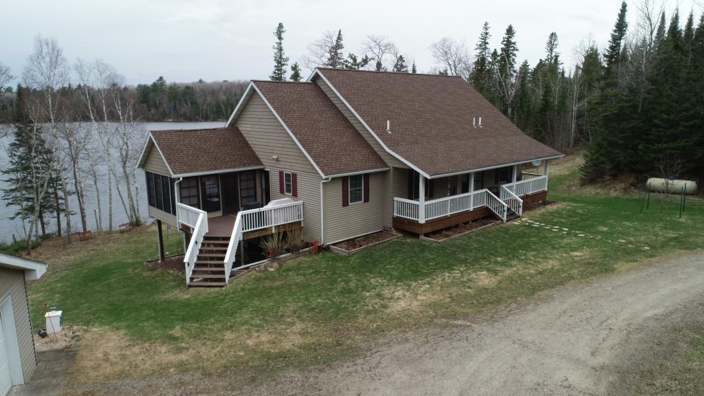 51787 Jack The Horse Lake Property Photo - Bigfork, MN real estate listing