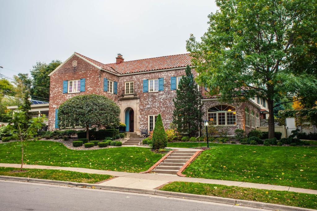 4201 Fremont S Property Photo - Minneapolis, MN real estate listing