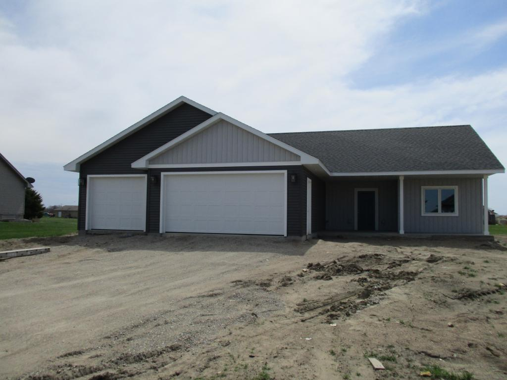 715 Simplicity Property Photo - Ellendale, MN real estate listing