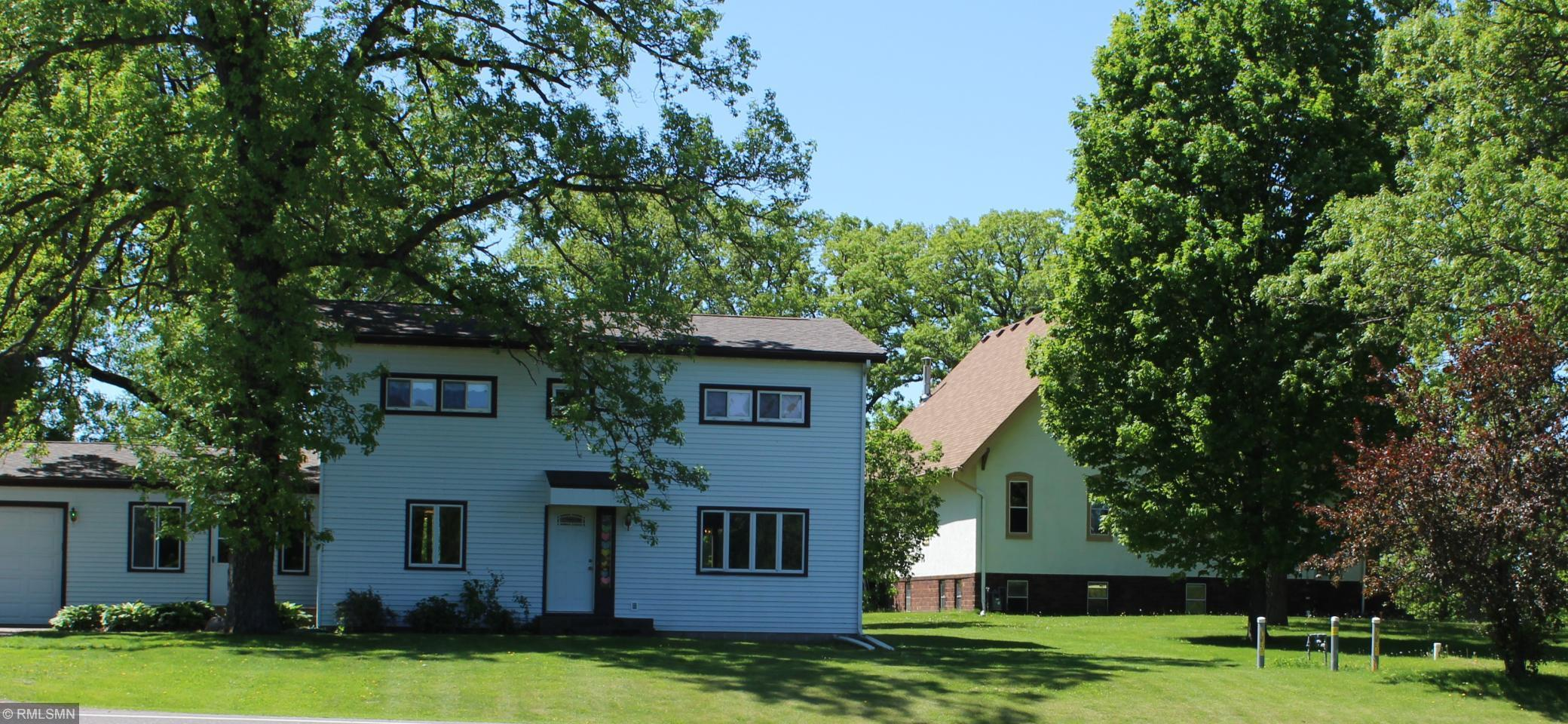 38059 Helium Street NW Property Photo - Dalbo, MN real estate listing