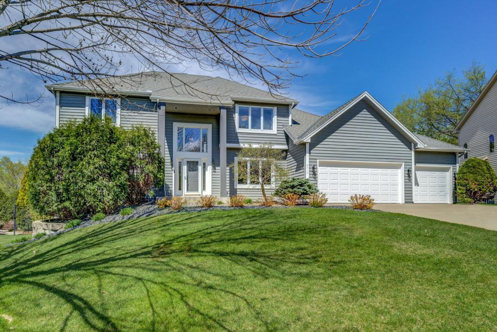 8310 109th Property Photo - Bloomington, MN real estate listing