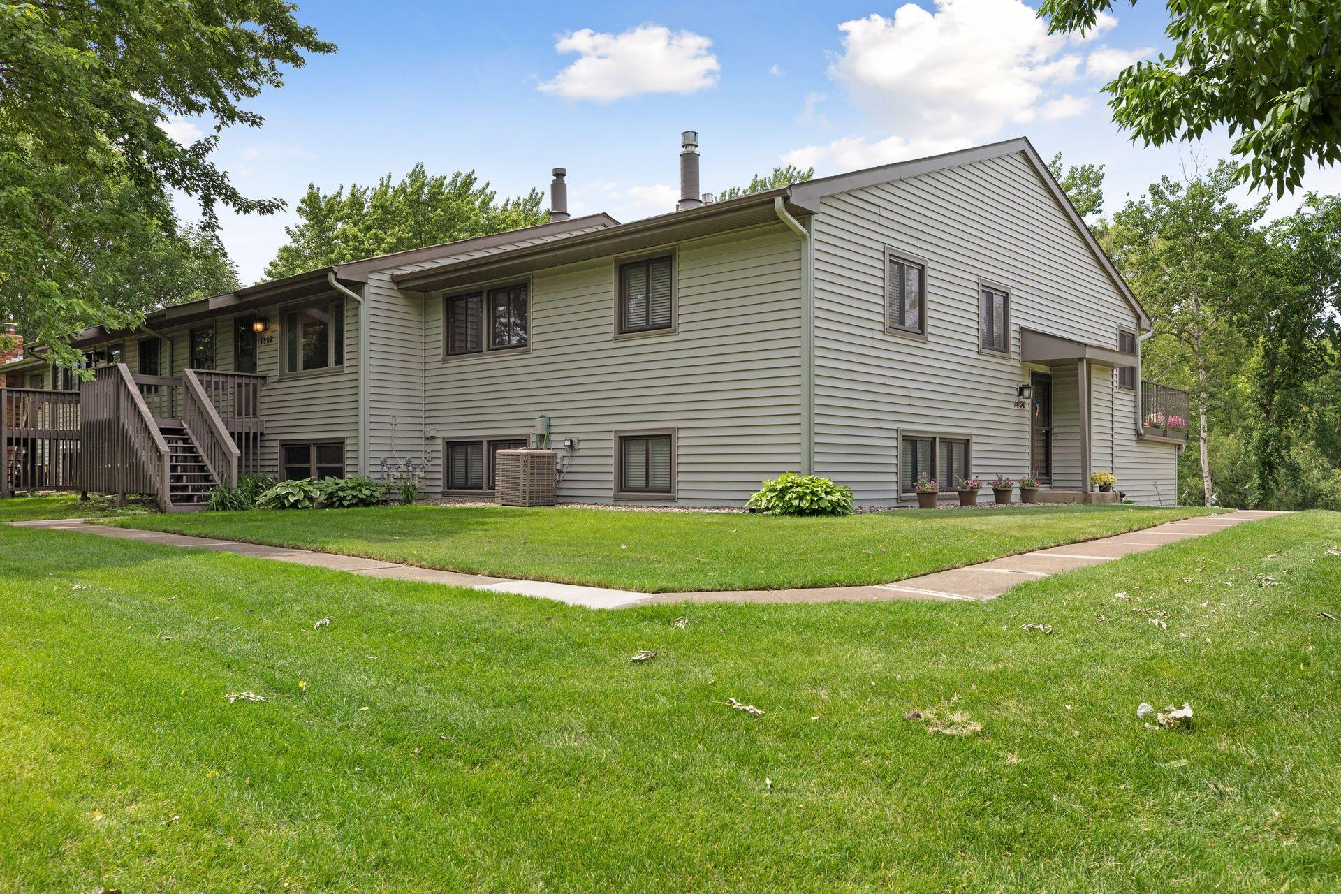 1457 Arden View Drive Property Photo - Arden Hills, MN real estate listing