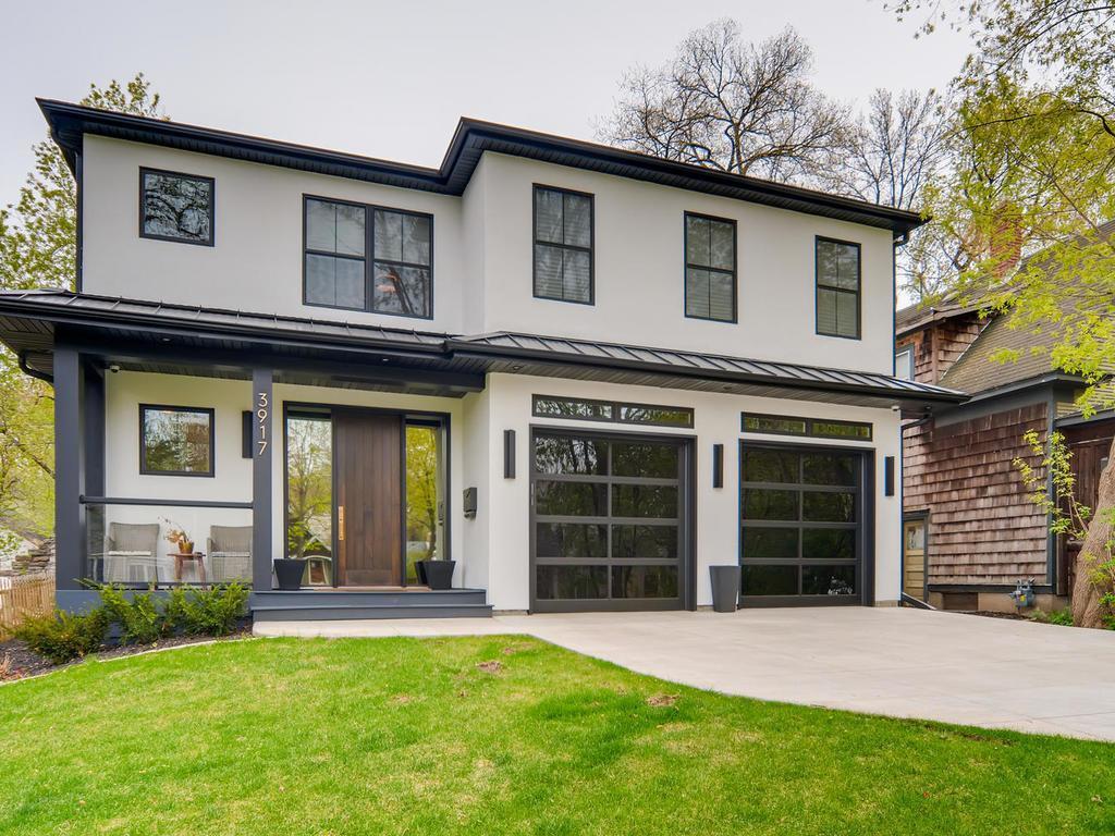 3917 Washburn Avenue S Property Photo