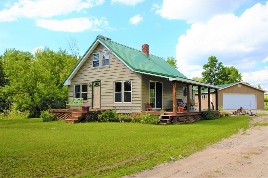 32986 Rice Rapids Rd. Property Photo - Bigfork, MN real estate listing