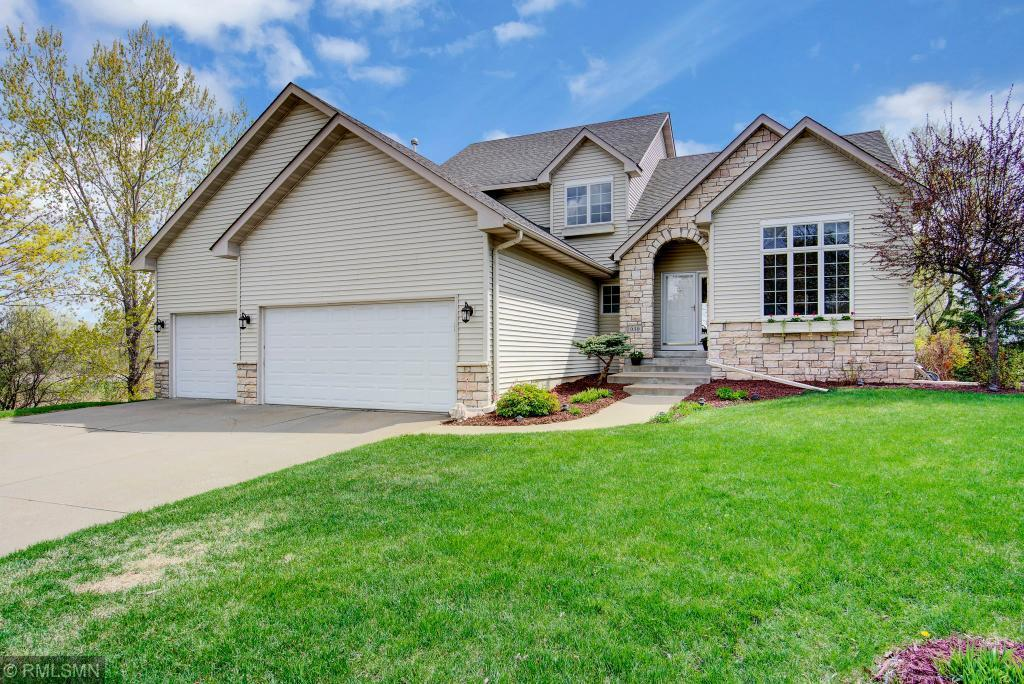 939 Heron N Property Photo - Oakdale, MN real estate listing