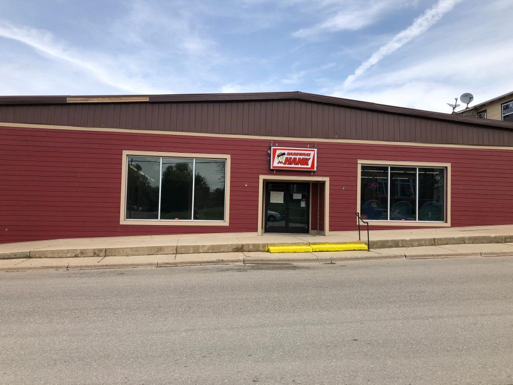 101 Main St E Property Photo - Clarks Grove, MN real estate listing