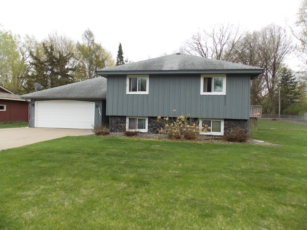 2764 Ardan Property Photo - Mounds View, MN real estate listing