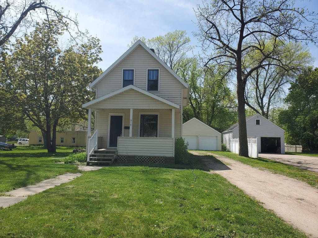 514 15th Street SW Property Photo - Willmar, MN real estate listing