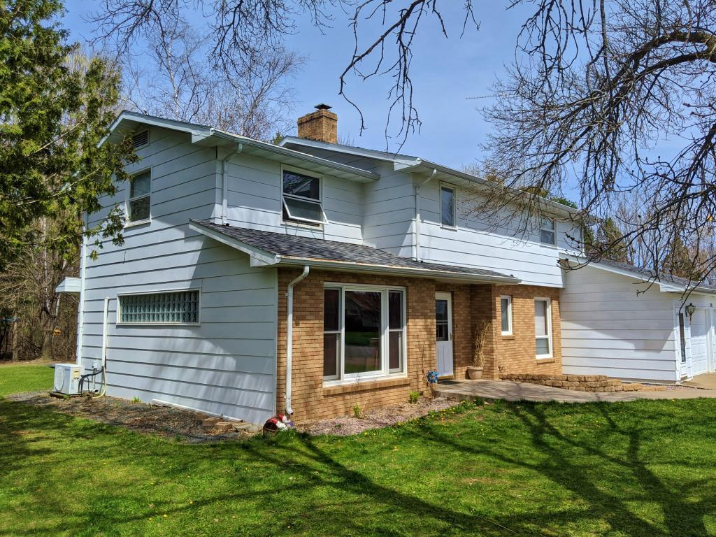 1640 Talbot Street Property Photo - Cumberland, WI real estate listing
