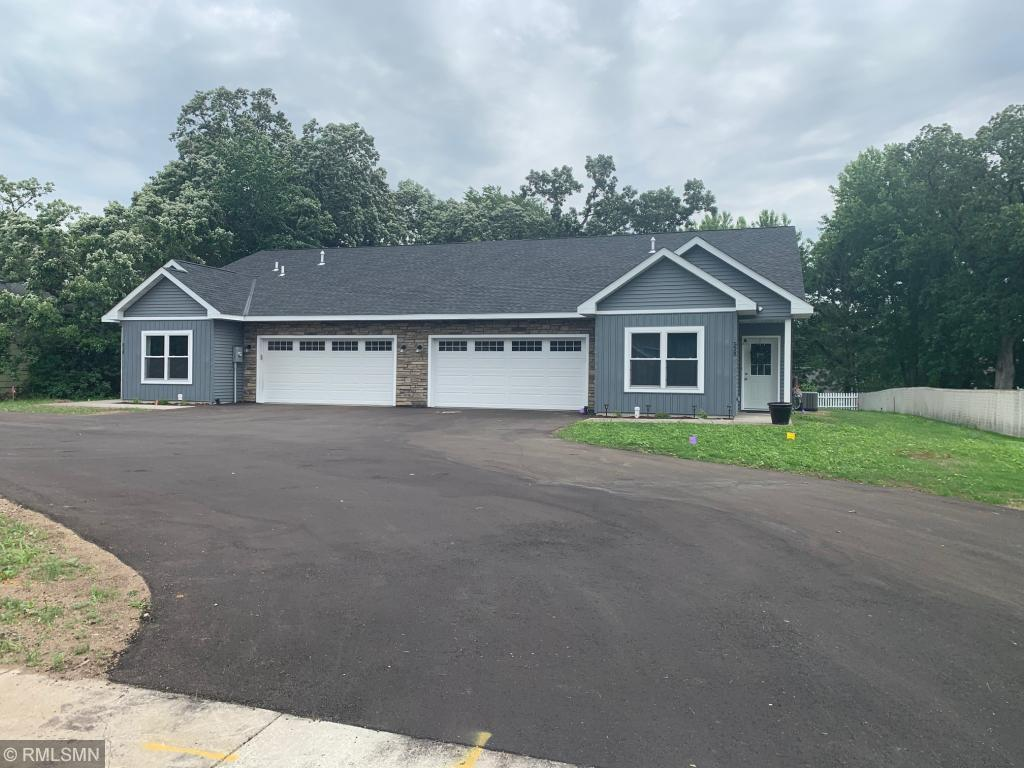 TBD 183rd Cir Property Photo - Elk River, MN real estate listing
