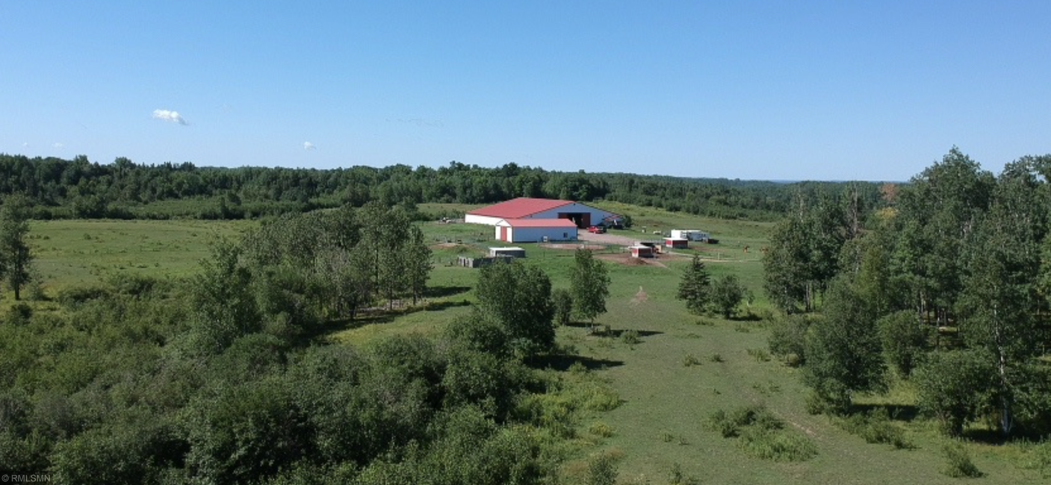 3412 Bent Trout Lake Road Property Photo - Barnum, MN real estate listing