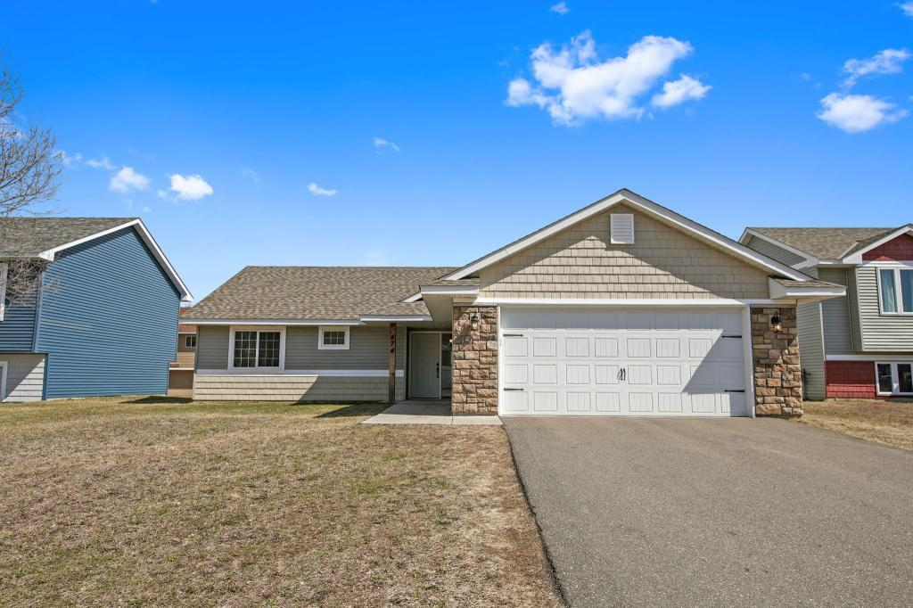474 Marcella Ln Property Photo - Somerset, WI real estate listing