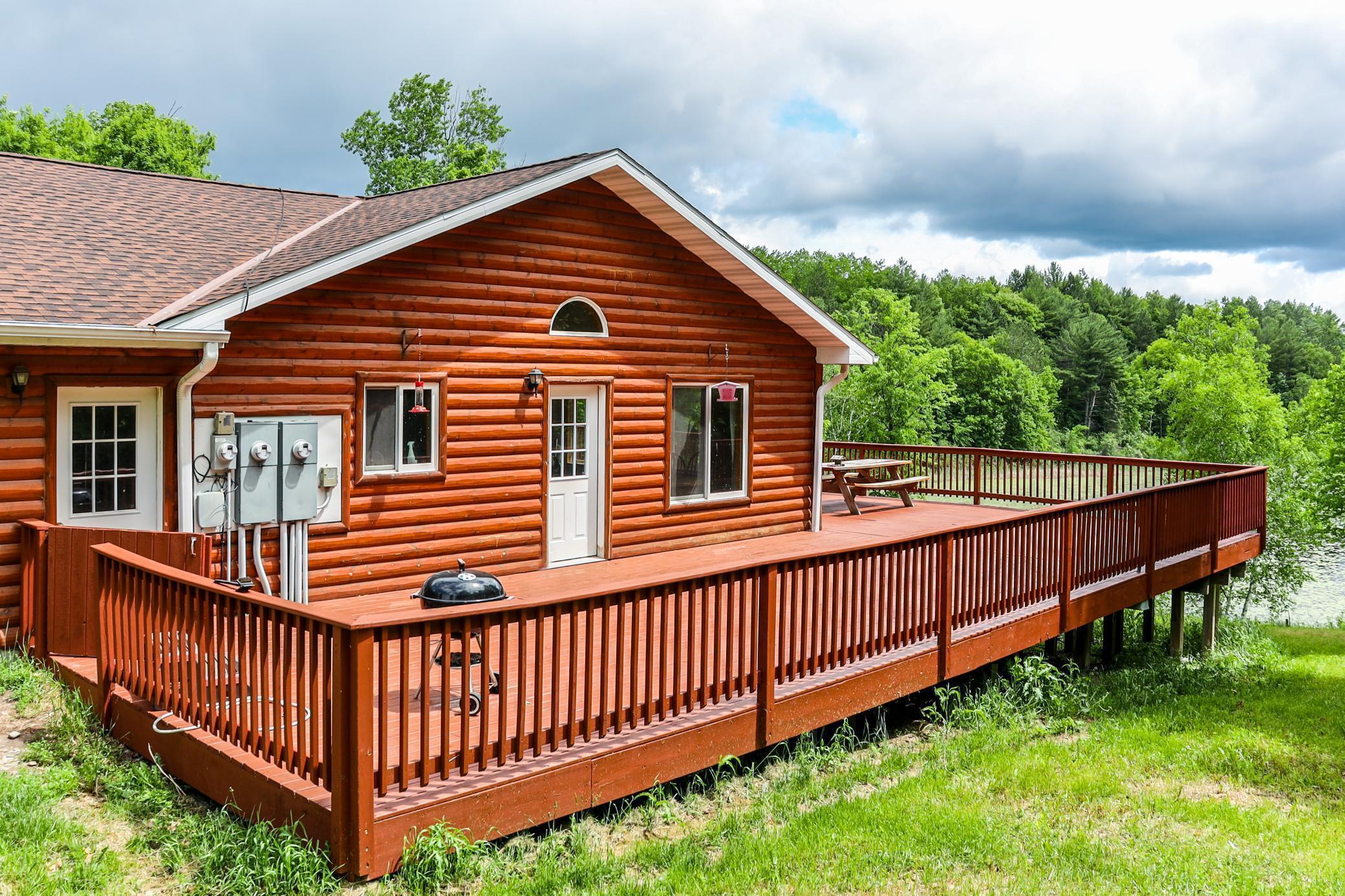 34770 E Deer Lake Road Property Photo - Grand Rapids, MN real estate listing