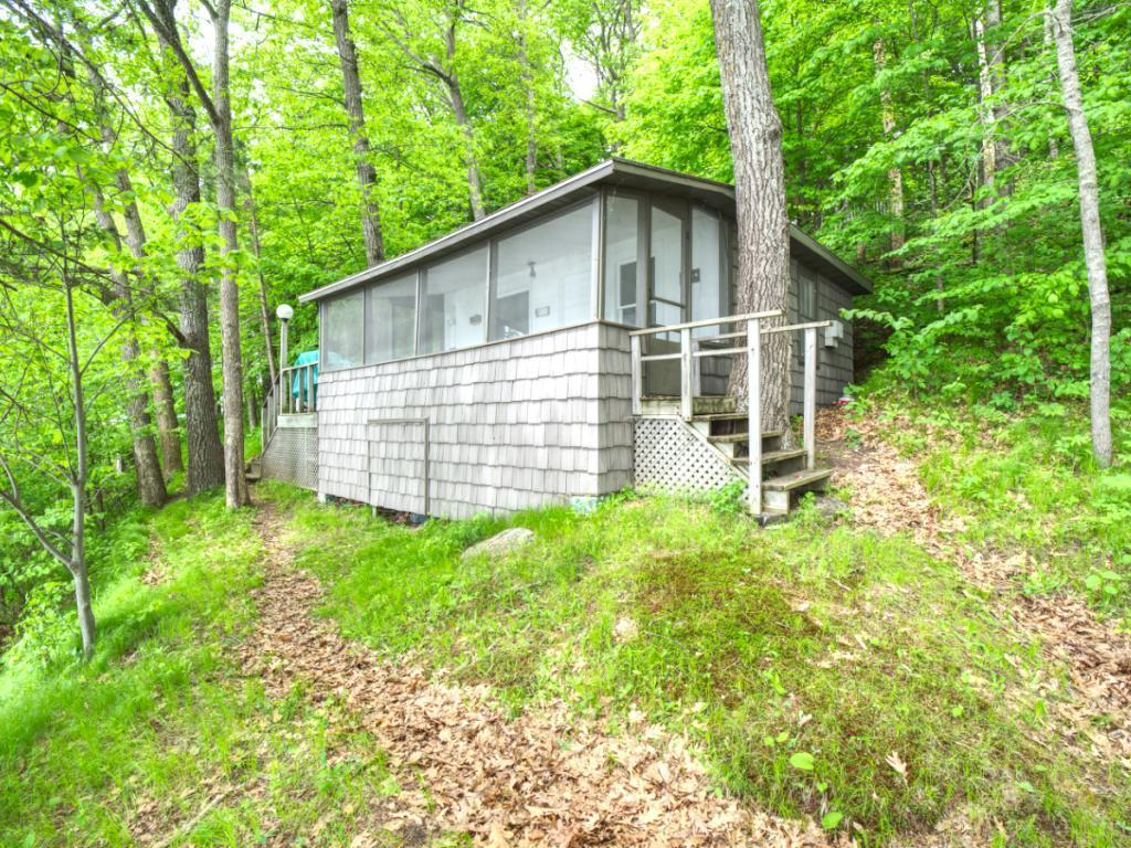 1787 29 1/4 Property Photo - Bear Lake Twp, WI real estate listing