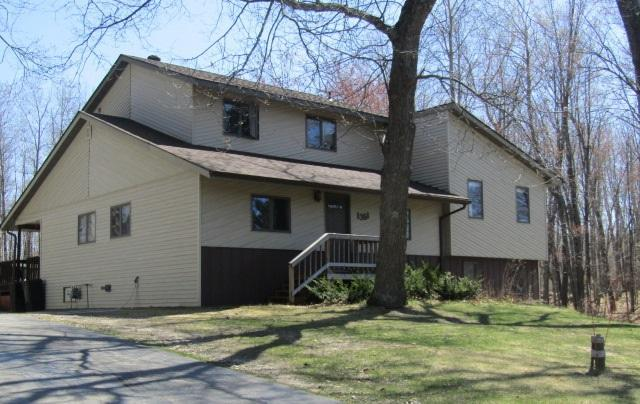 1361 Horseshoe Lake Property Photo - Grand Rapids, MN real estate listing