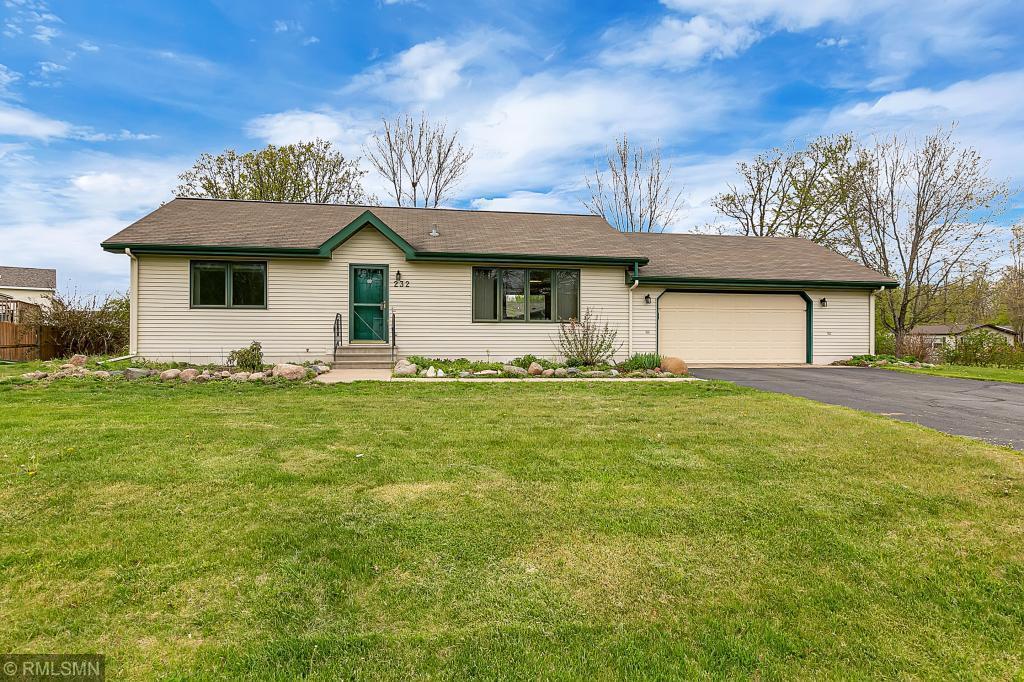 232 Eagle Property Photo - Randall, MN real estate listing