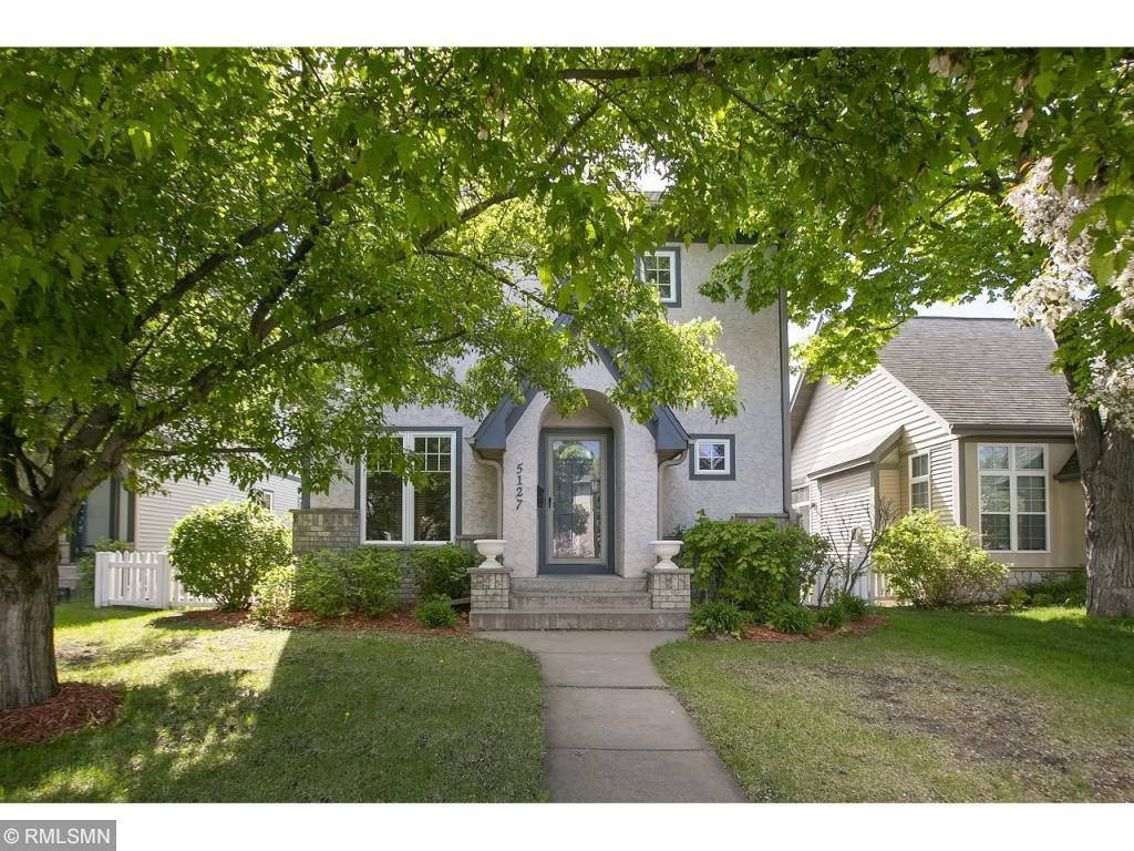5127 Humboldt Avenue N Property Photo - Minneapolis, MN real estate listing