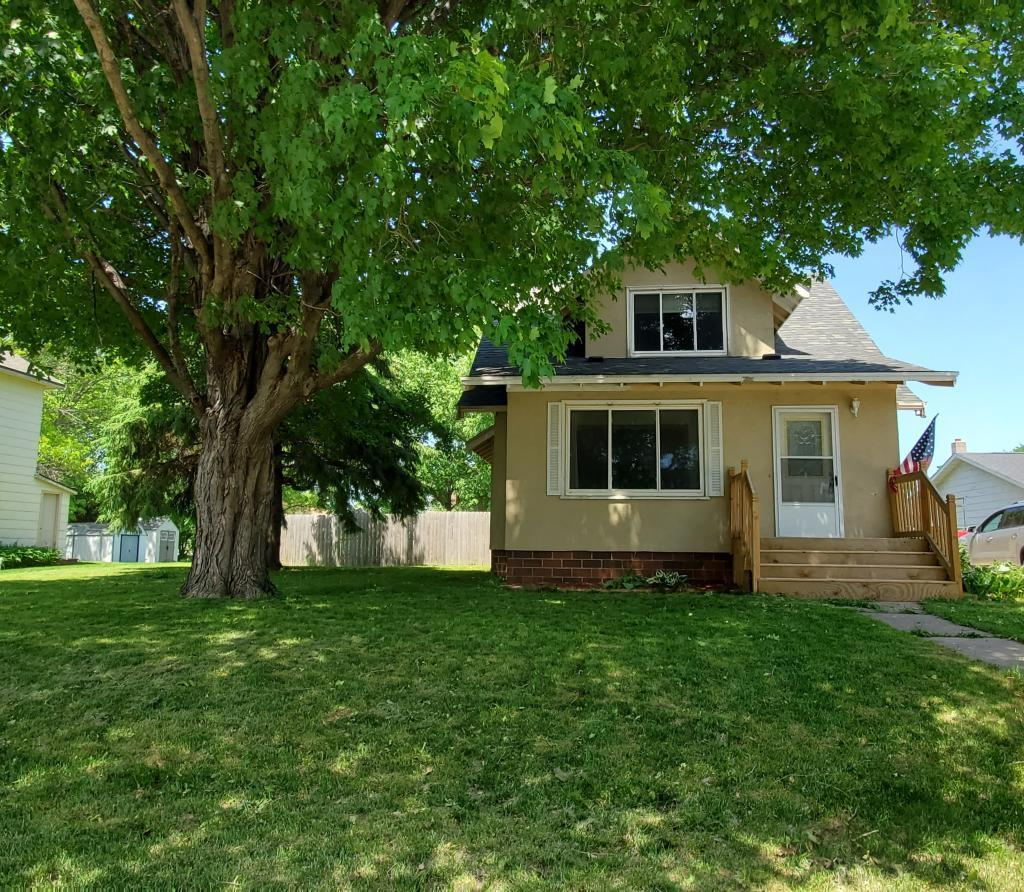 19 2nd NE Property Photo - Fairfax, MN real estate listing