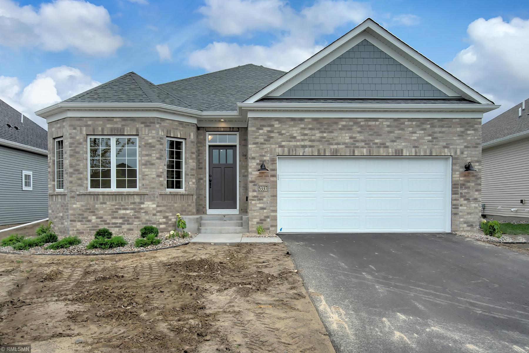 5337 130th N Property Photo - Hugo, MN real estate listing