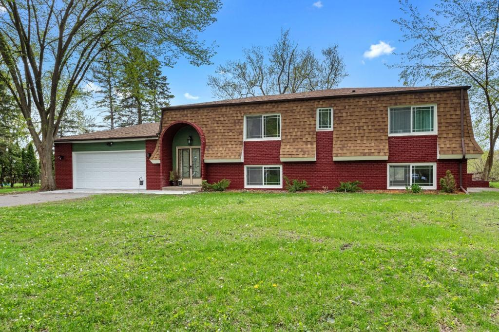 8408 Mississippi NW Property Photo - Coon Rapids, MN real estate listing