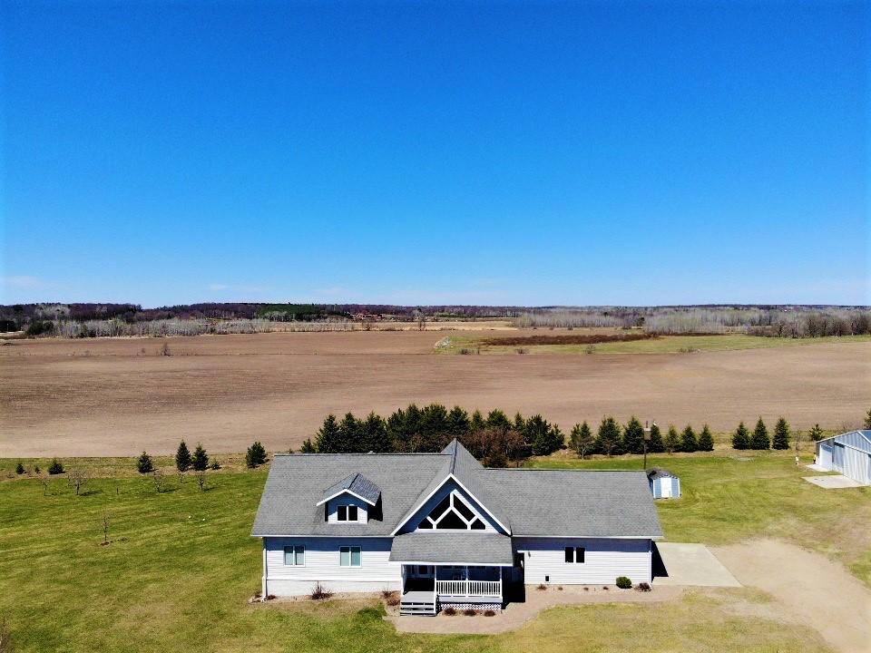 17460 County Road 7 Property Photo - Verndale, MN real estate listing