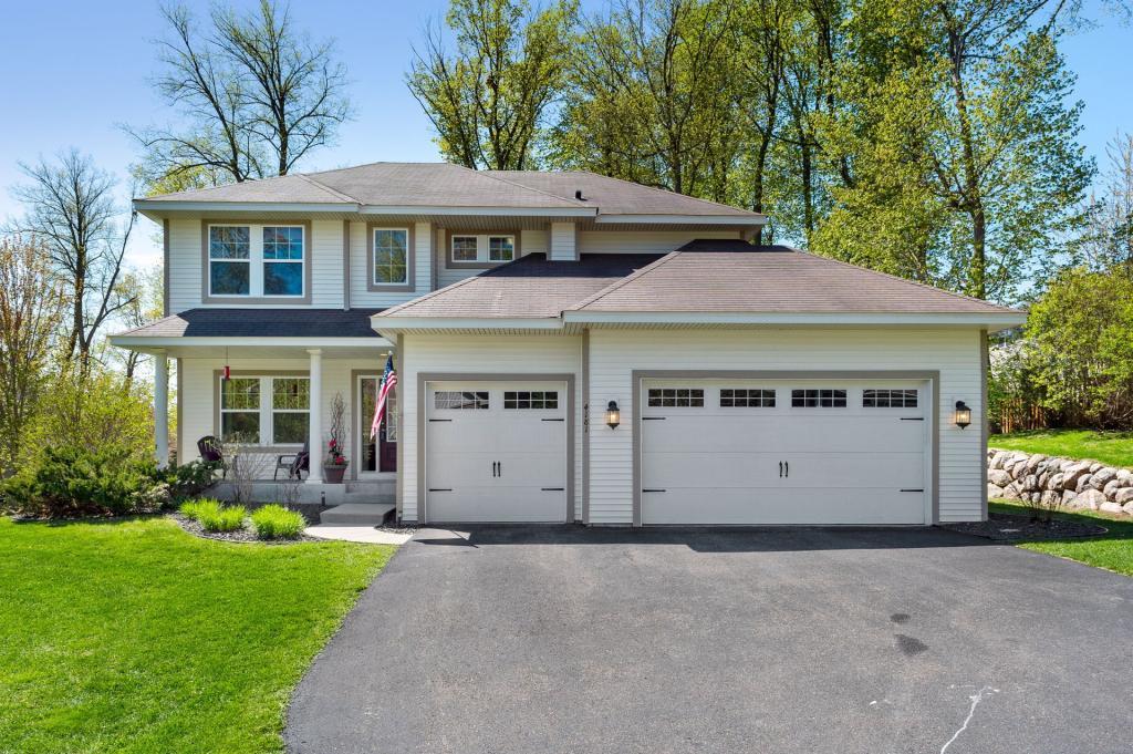 4181 Maple Hurst Dr. N Property Photo - Rockford, MN real estate listing