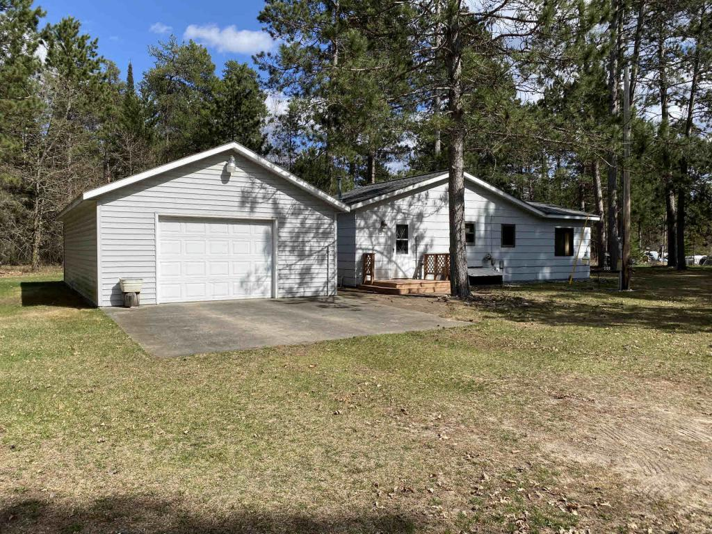 37203 US 71 Property Photo - Lake George, MN real estate listing