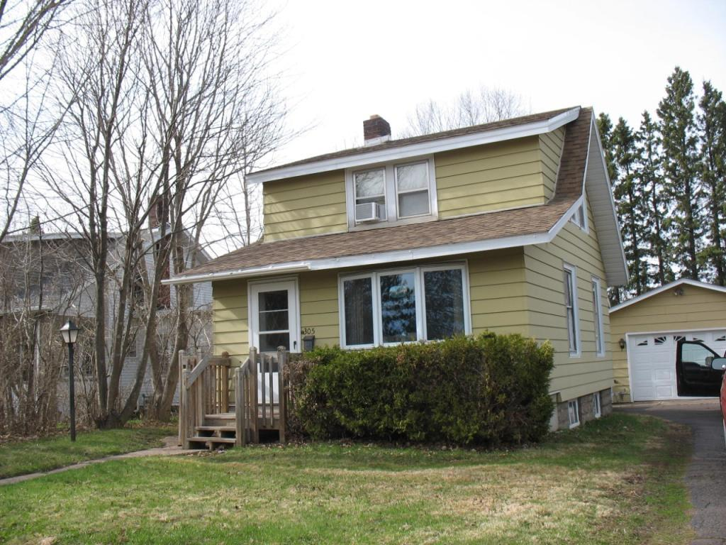 305 Faribault, Duluth, MN 55803 - Duluth, MN real estate listing