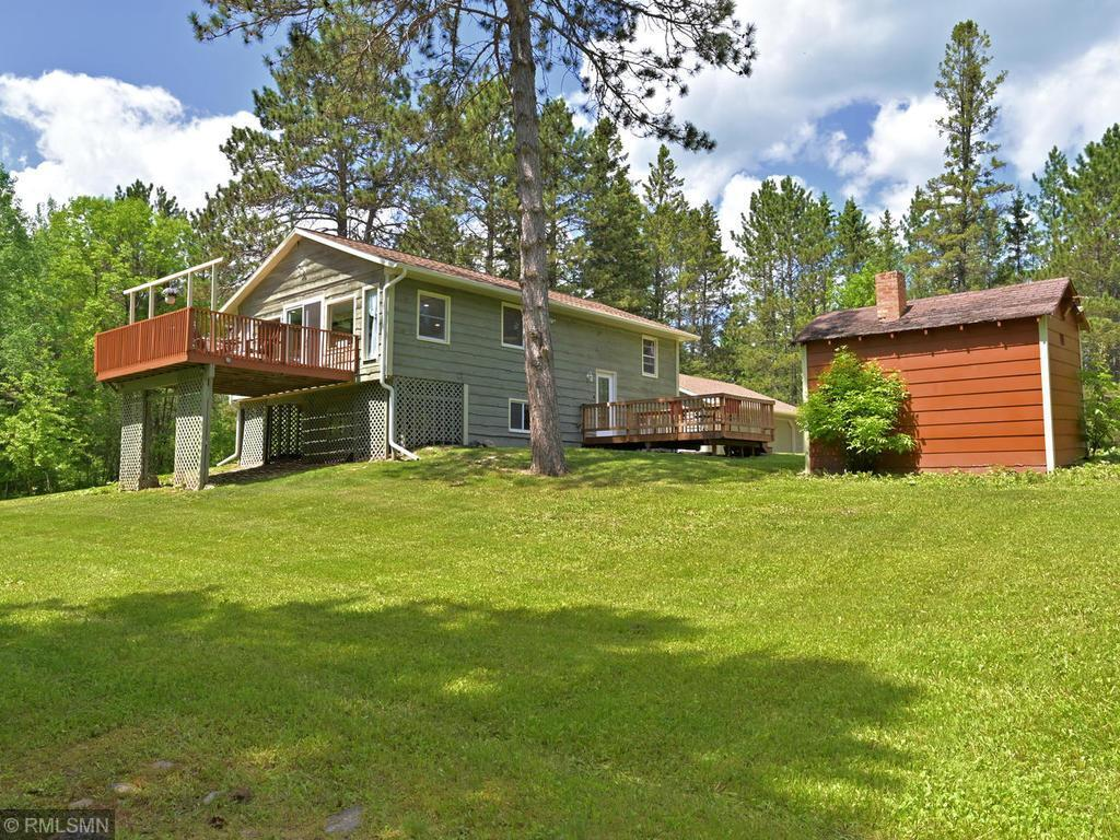 20913 Bass Lake Property Photo - Bovey, MN real estate listing