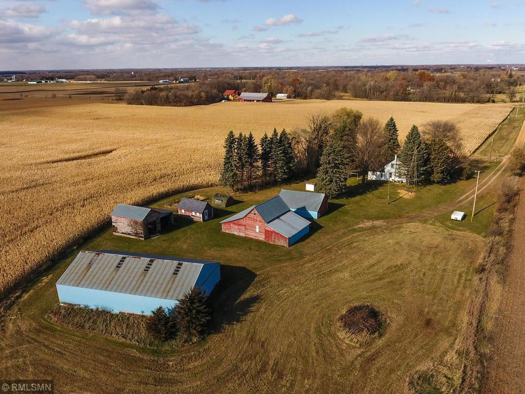 5000 Snicker Lane Property Photo - Watertown, MN real estate listing