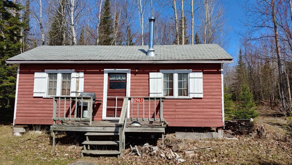 12961 White Eagle, Kabetogama, MN 56669 - Kabetogama, MN real estate listing