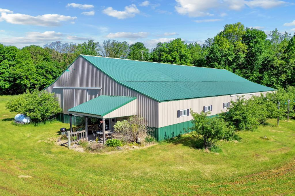 W4847 770th Property Photo - Gilman Twp, WI real estate listing