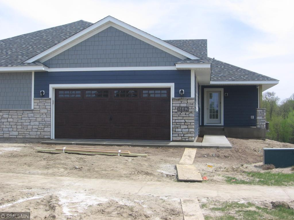 1442 Riverpointe Property Photo - Watertown, MN real estate listing