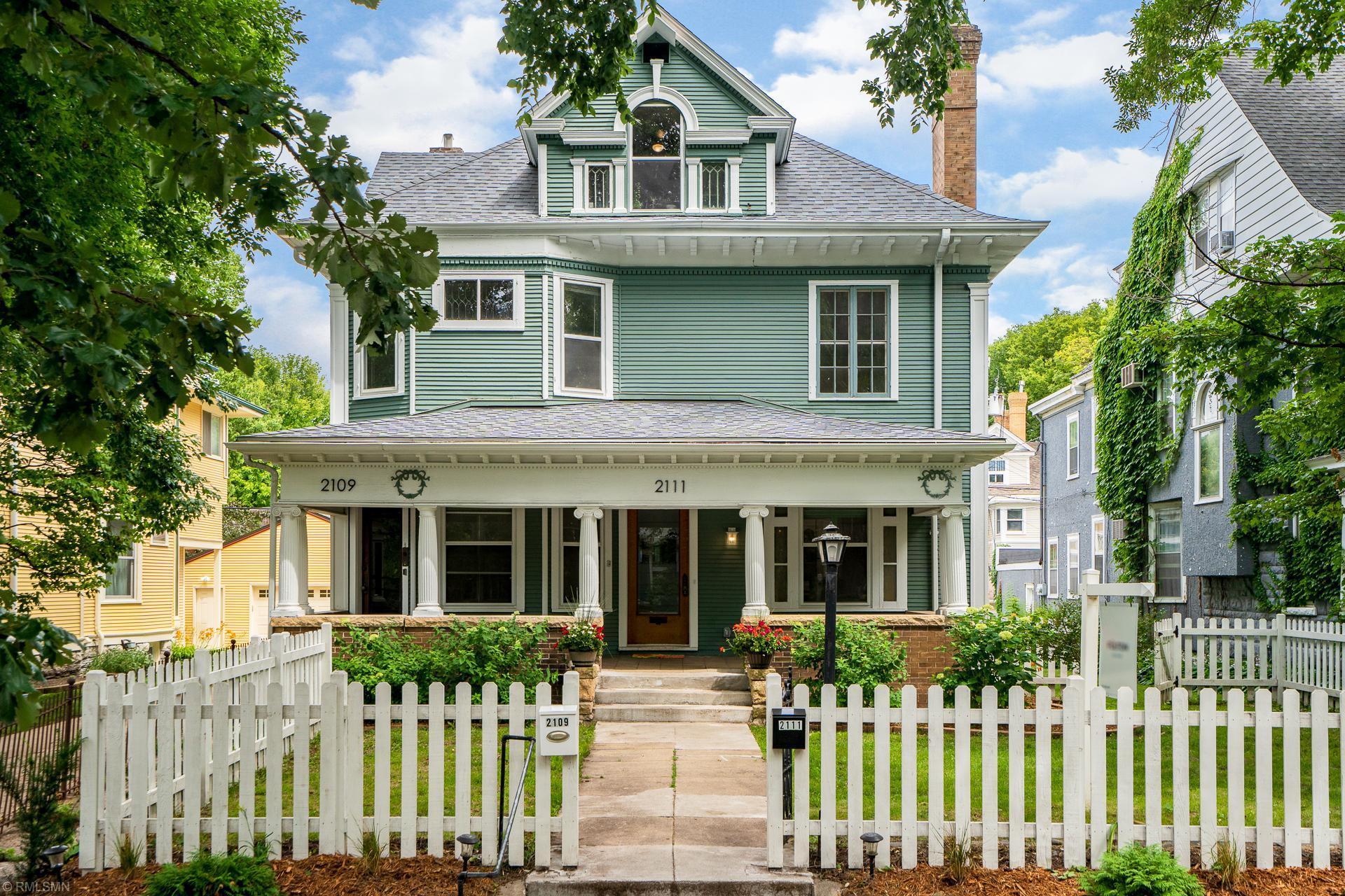 2111 Girard Avenue S Property Photo