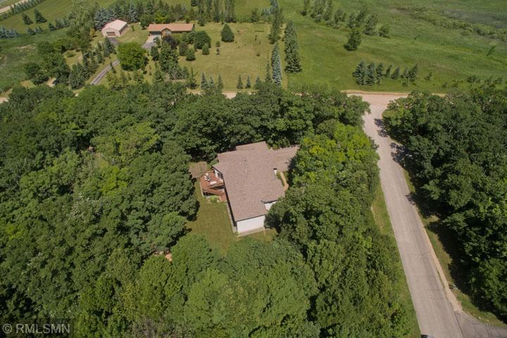 8425 Fern Lane Property Photo - Greenfield, MN real estate listing