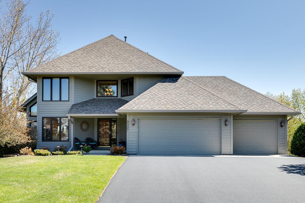 9307 Quinn, Bloomington, MN 55437 - Bloomington, MN real estate listing