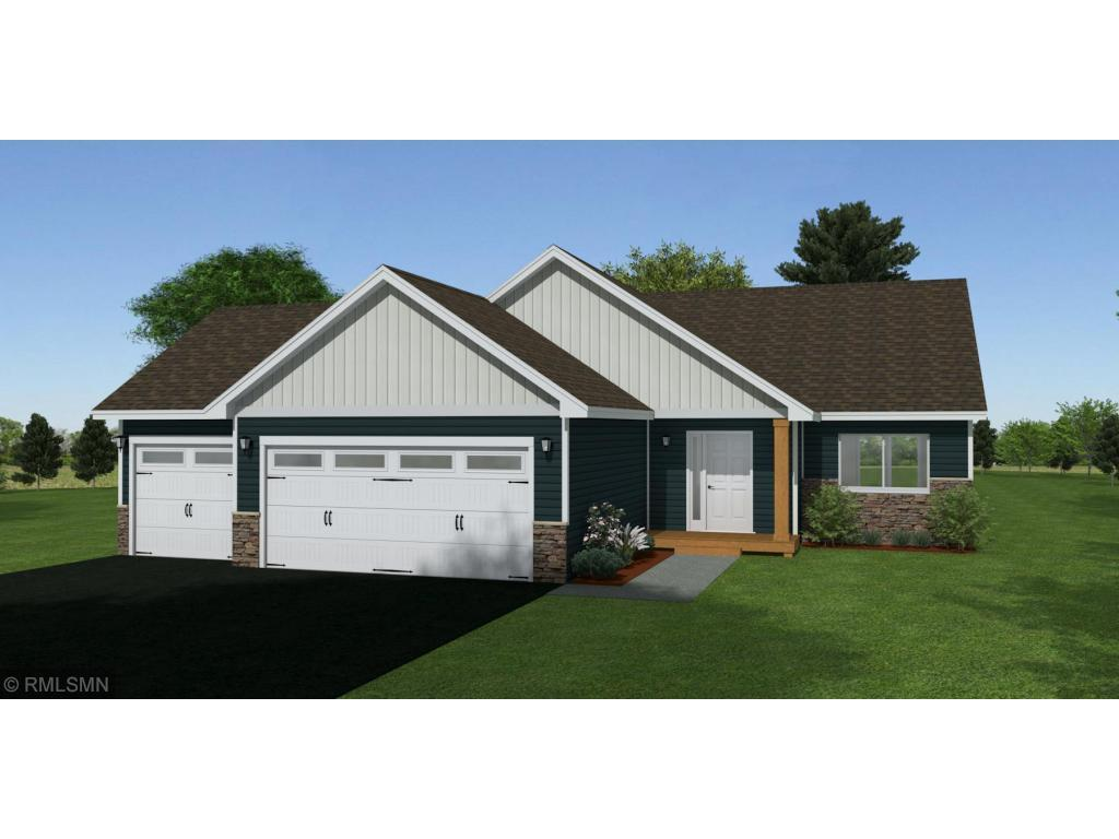 819 Harvest Drive SW Property Photo - Lonsdale, MN real estate listing