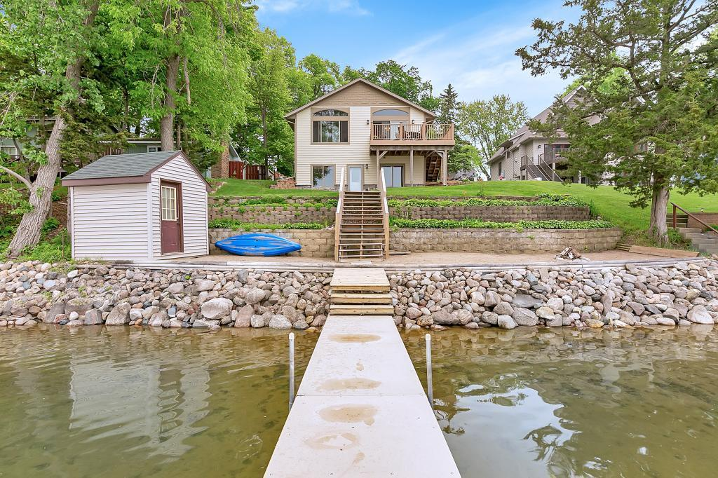 17872 45th Street NW Property Photo - South Haven, MN real estate listing
