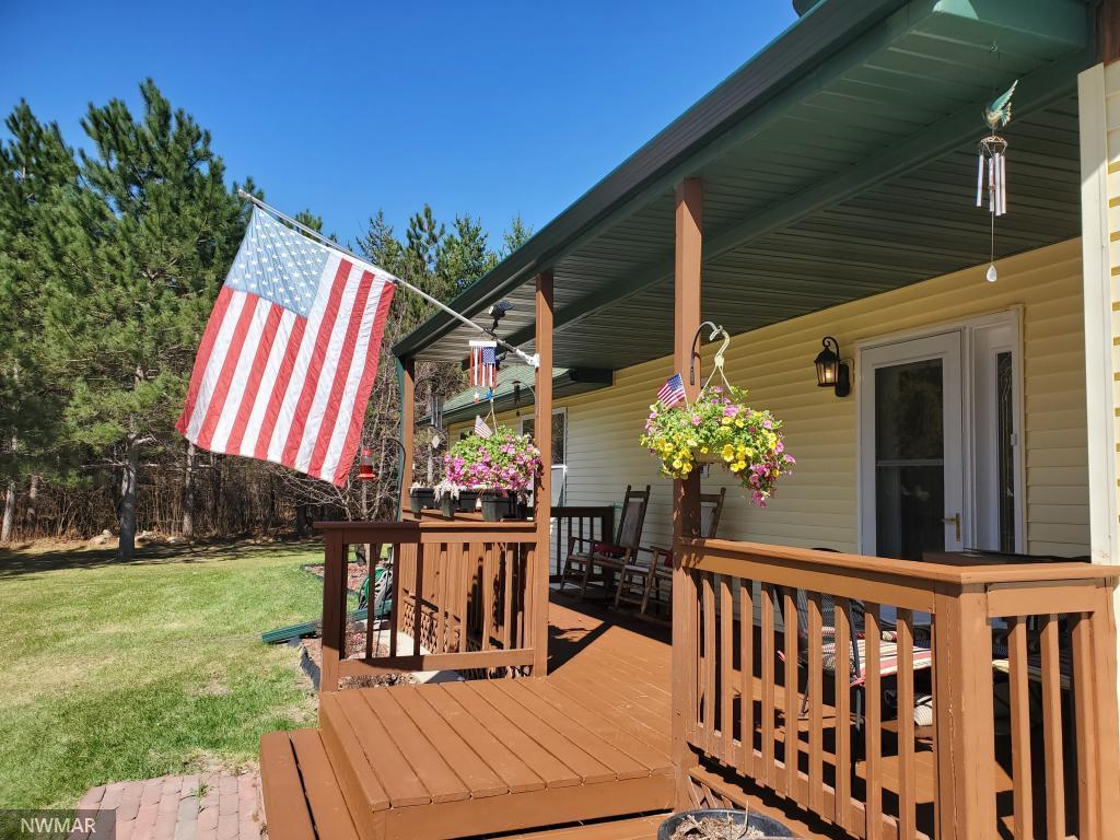 8211 Roosevelt Rd SE, Bemidji, MN 56601 - Bemidji, MN real estate listing