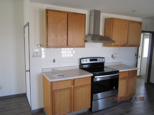 203 Oak Property Photo - Grantsburg, WI real estate listing