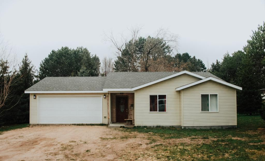 203 1st Property Photo - Bovey, MN real estate listing